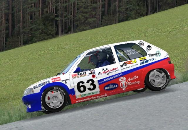 Escuderia Anilla Racing Sport Anxomu13