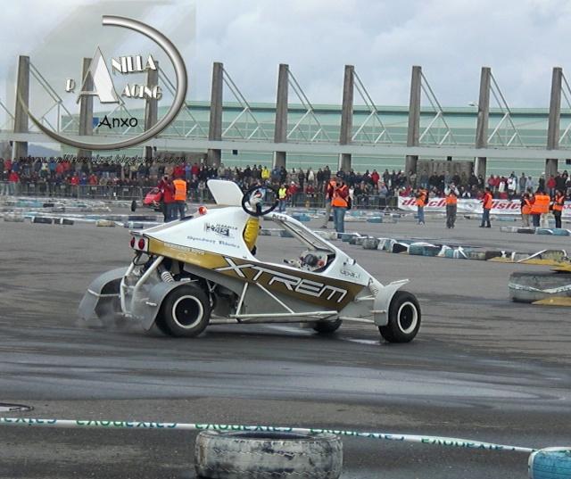 III Formula Rally do Cocido 2010 Cimg4110