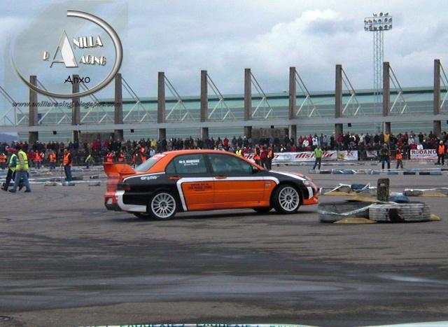 III Formula Rally do Cocido 2010 Cimg4610