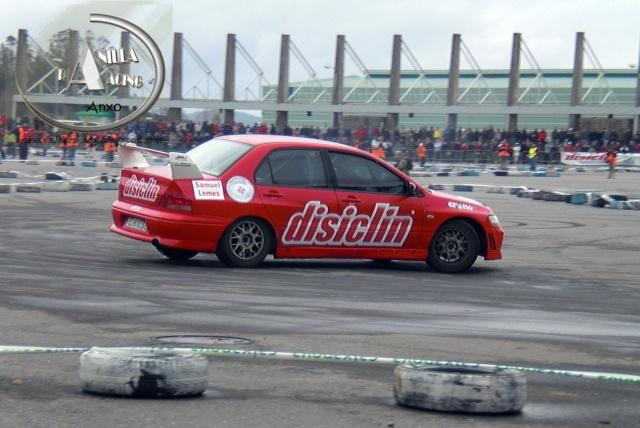 III Formula Rally do Cocido 2010 Cimg4811