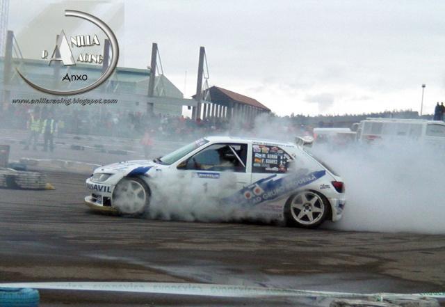 III Formula Rally do Cocido 2010 Cimg5110