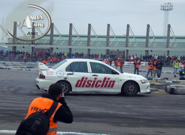 III Formula Rally do Cocido 2010 Cimg5910