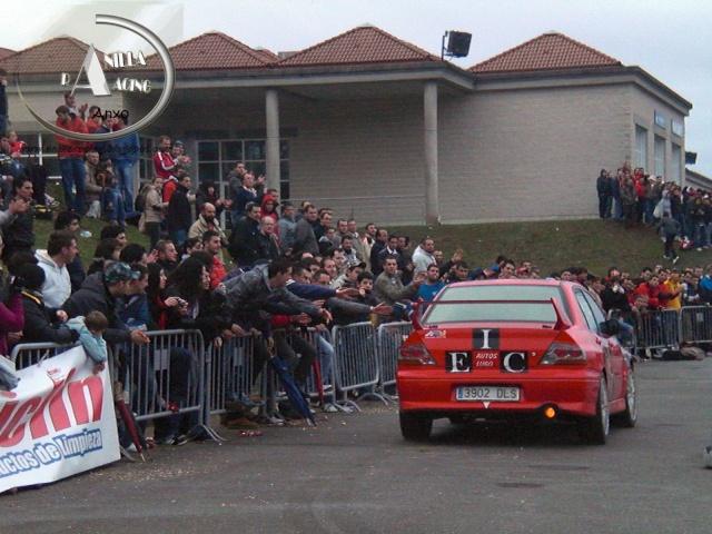 III Formula Rally do Cocido 2010 Cimg6310