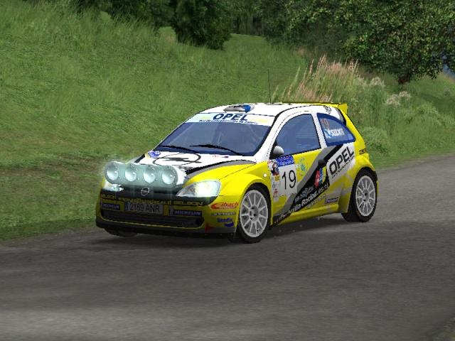 Escuderia Anilla Racing Sport Corsa_14