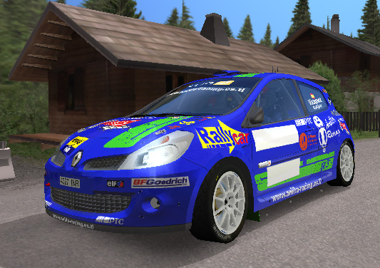Escuderia Anilla Racing Sport Foro10