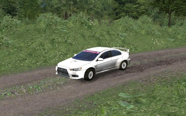 Novedades RBR Mitsu210