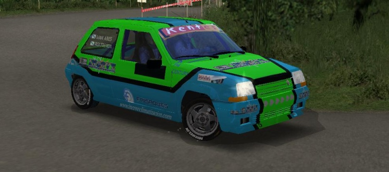 [ Tutorial ] Coches RBR R5_gtt10