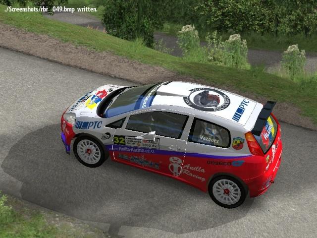 Escuderia Anilla Racing Sport Rbr_0510