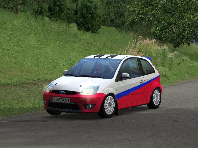 Escuderia Anilla Racing Sport Richar10