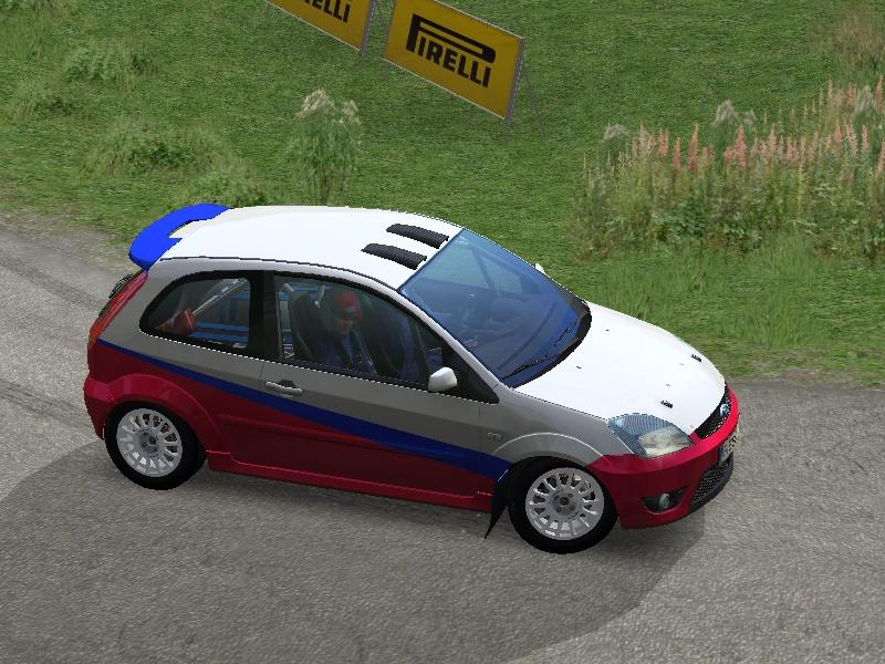 Escuderia Anilla Racing Sport Richar11