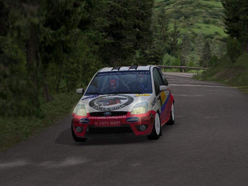 Escuderia Anilla Racing Sport Richar12