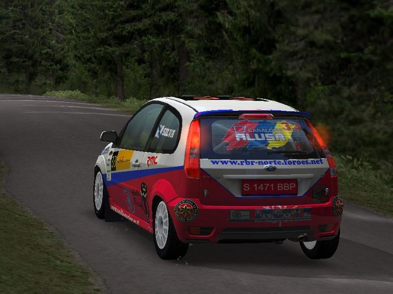 Escuderia Anilla Racing Sport Richar13