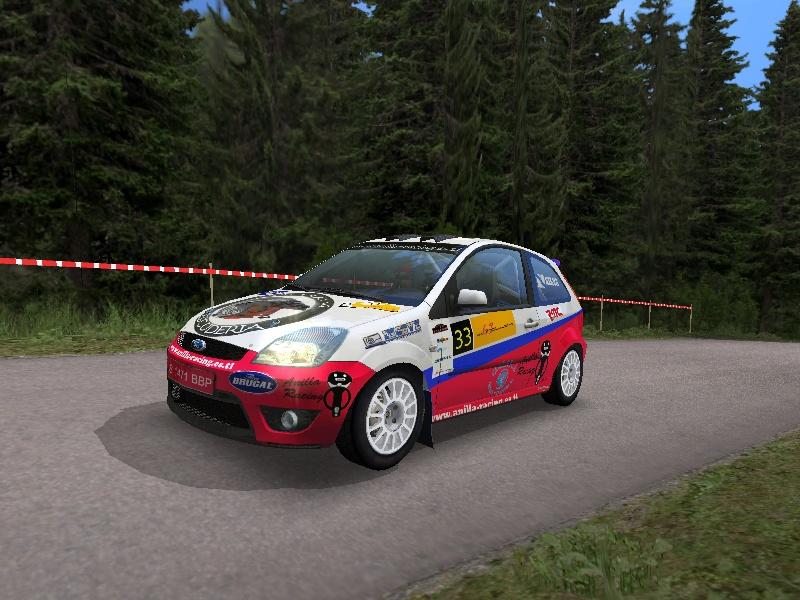 Escuderia Anilla Racing Sport Richar14