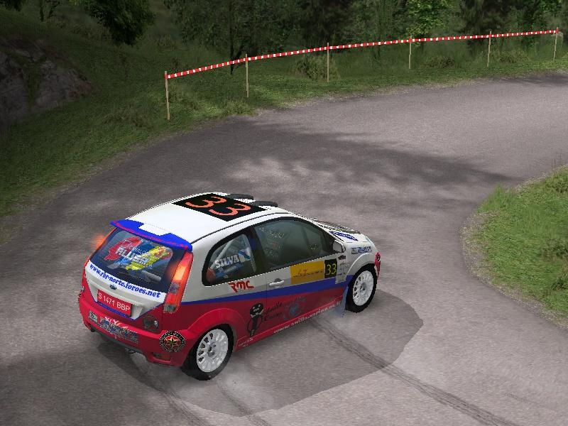 Escuderia Anilla Racing Sport Richar16