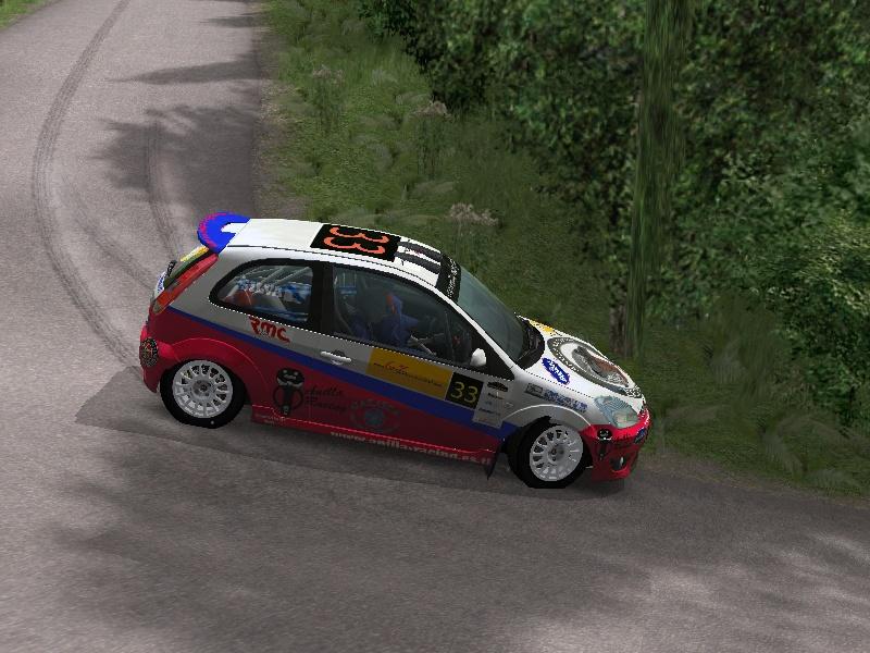 Escuderia Anilla Racing Sport Richar17