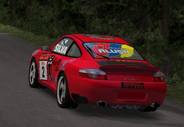 Escuderia Anilla Racing Sport Richar41