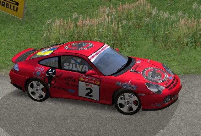 Escuderia Anilla Racing Sport Richar42