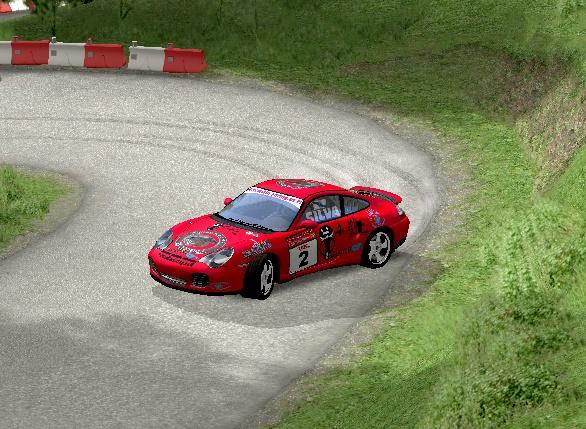 Escuderia Anilla Racing Sport Richar43