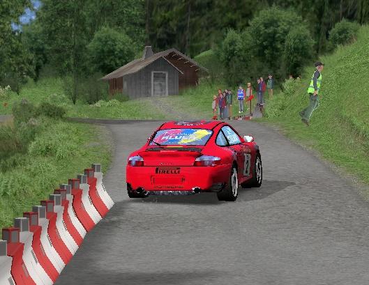 Escuderia Anilla Racing Sport Richar44