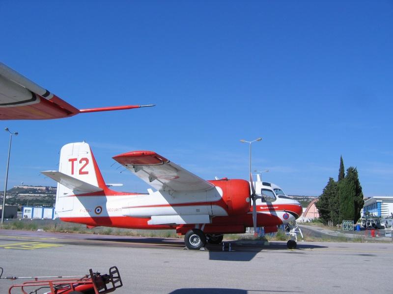 Canadair Tracke10