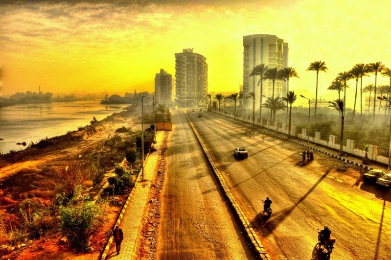 Gambar atas jambatan Gamaah10