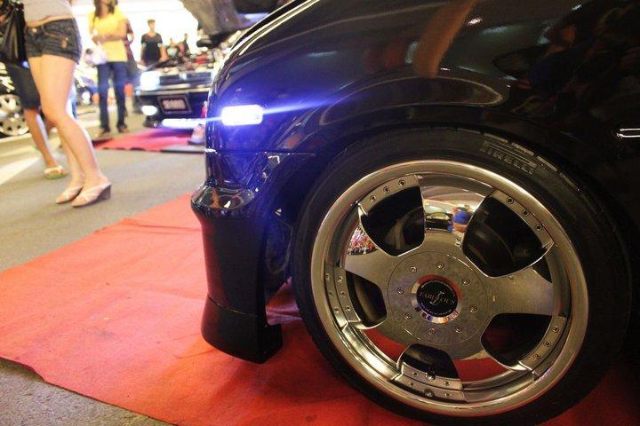 East Malaysia NO 1 Auto Show 2010 & 2011 14825610
