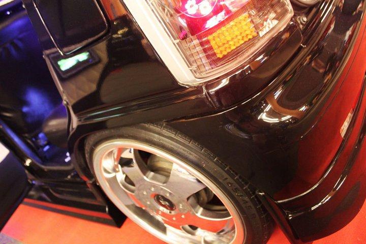 East Malaysia NO 1 Auto Show 2010 & 2011 15517710