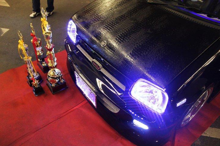 East Malaysia NO 1 Auto Show 2010 & 2011 34815_10