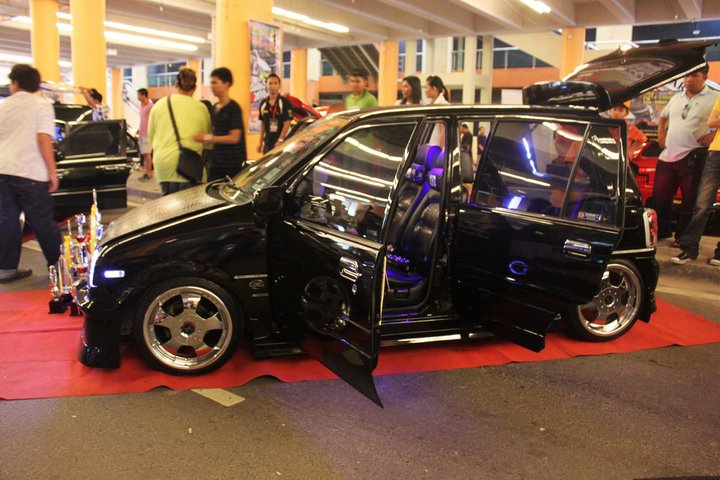 East Malaysia NO 1 Auto Show 2010 & 2011 63970_10