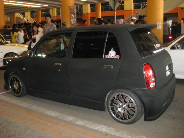 East Malaysia NO 1 Auto Show 2010 & 2011 Img_5910