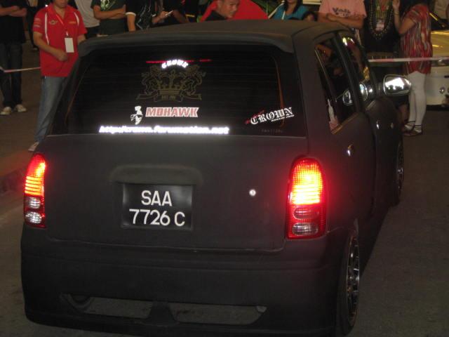 East Malaysia NO 1 Auto Show 2010 & 2011 Img_5912