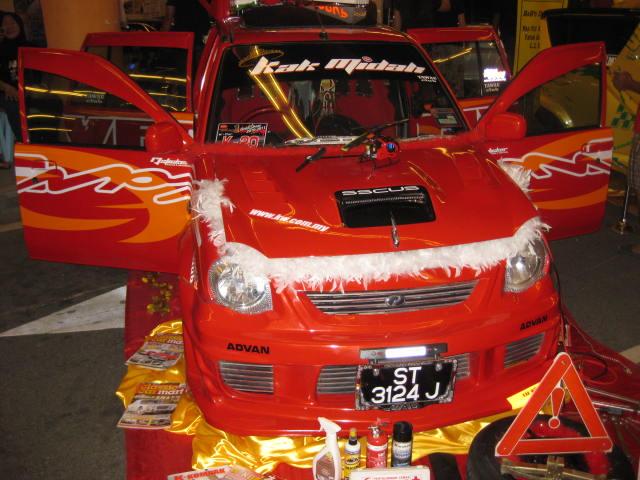 East Malaysia NO 1 Auto Show 2010 & 2011 Img_5915