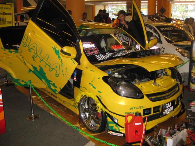 East Malaysia NO 1 Auto Show 2010 & 2011 Img_5918