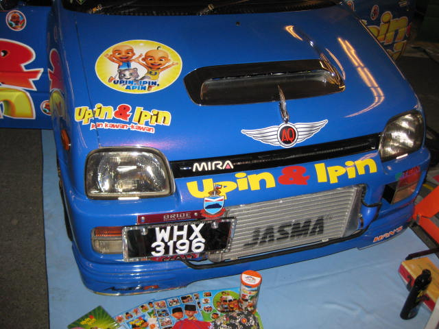 East Malaysia NO 1 Auto Show 2010 & 2011 Img_5924