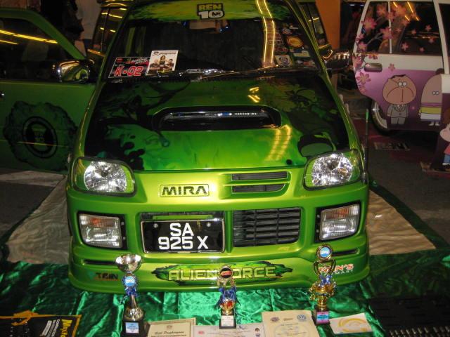 East Malaysia NO 1 Auto Show 2010 & 2011 Img_5928