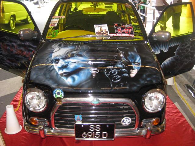East Malaysia NO 1 Auto Show 2010 & 2011 Img_5938