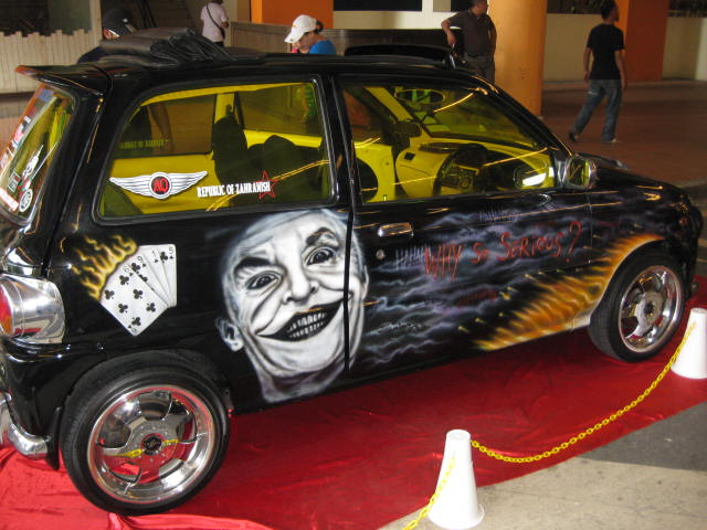 East Malaysia NO 1 Auto Show 2010 & 2011 Img_5940
