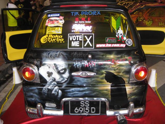 East Malaysia NO 1 Auto Show 2010 & 2011 Img_5944