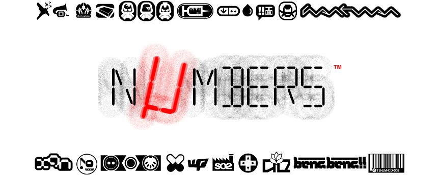 NµmberS Team