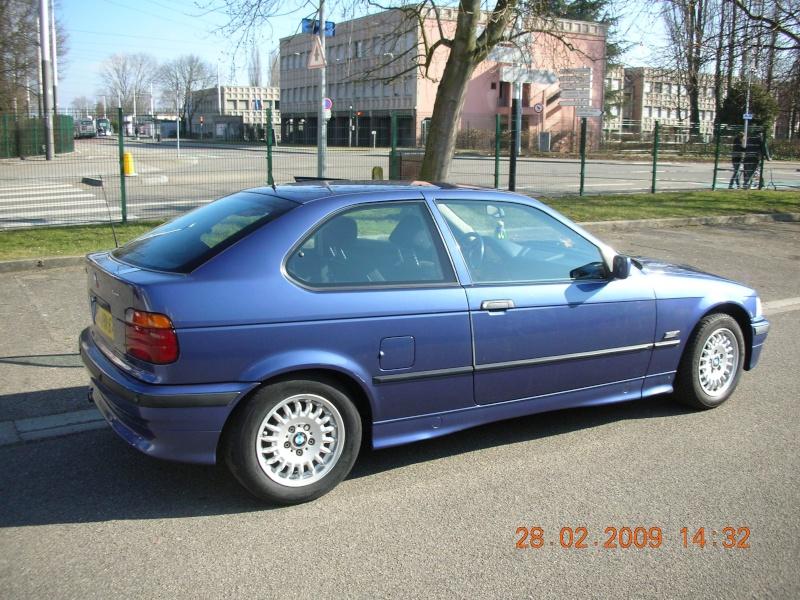 [ BMW E36 318TDS an 1995 ] Comment reconnaitre ressorts d'origine? Dscn3310