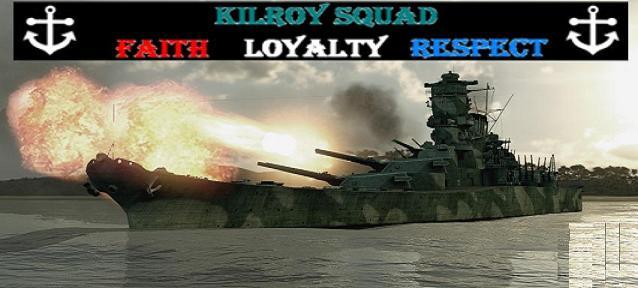 Kilroy Squad