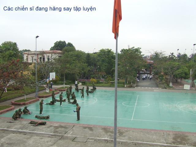 Hình ảnh ngôi trường thân thương! Nguyen11
