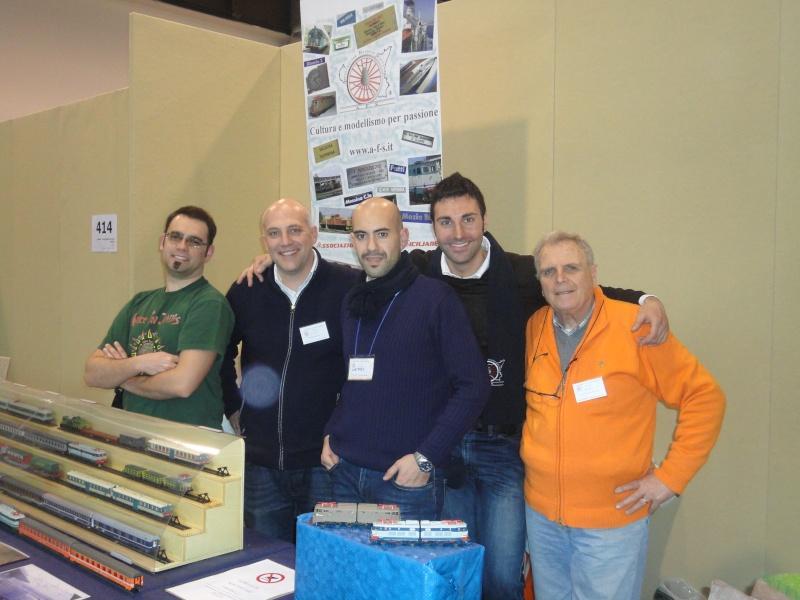 19 e 20 marzo 2011 - 7ª MODEL EXPO ITALY (Verona) - Pagina 2 Dsc00511