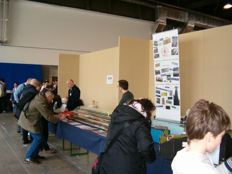 19 e 20 marzo 2011 - 7ª MODEL EXPO ITALY (Verona) - Pagina 2 Hpim3210