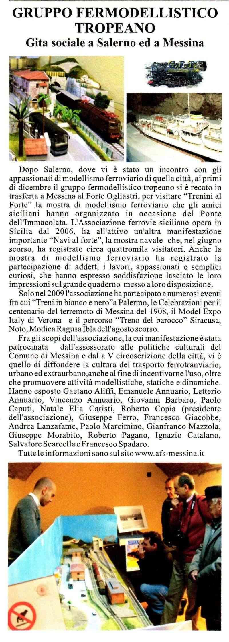 4 -> 8 dicembre 2009:  TRENINI AL FORTE (Messina) - Pagina 4 Img09910