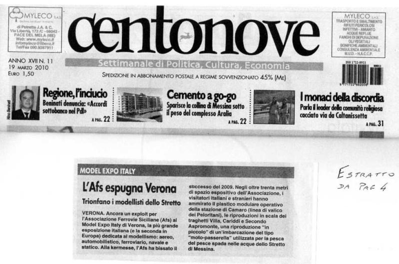 6 e 7 marzo 2010 - Model Expo Italy (Verona) Img13310