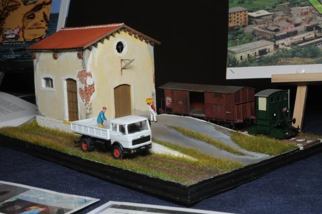19 e 20 marzo 2011 - 7ª MODEL EXPO ITALY (Verona) - Pagina 2 Verona11