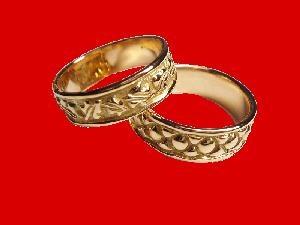 Mariage du baron pather et de Dame Tiamarys (2 janvier 1459) Allian11