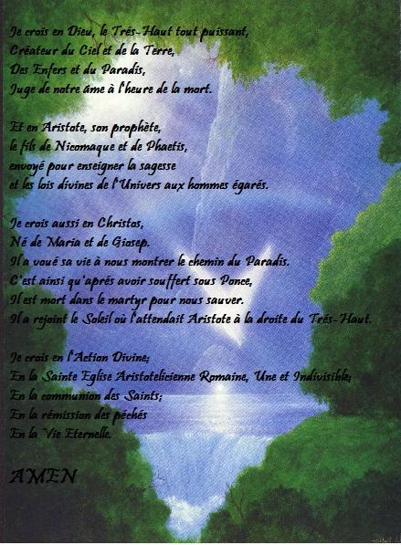 Baptême d'Auréa du Perray (27 décembre 1458) Crado12