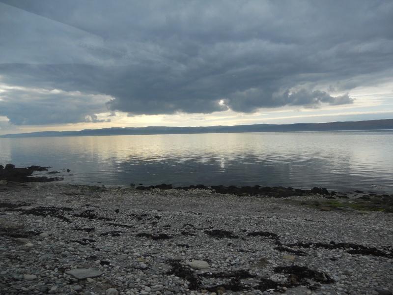 Photographie: L'île d'Arran (Ecosse) 12310